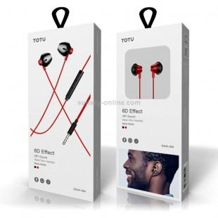 هندزفری بلوتوث توتو مدل Totu EAUA-024 Bluetooth Headset