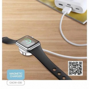 کابل شارژ وایرلس توتو برای ساعت اپل واچ مدل CACW-030