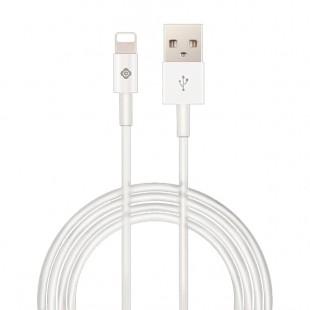 کابل تبدیل USB به لایتنینگ توتو مدل BLC-02 طول 1 متر