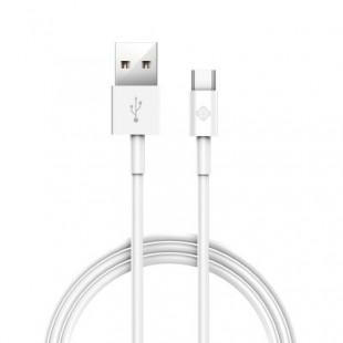 کابل تبدیل USB به USB-C توتو مدل BTB-001 طول 2 متر