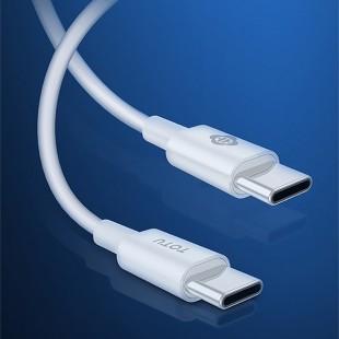 کابل USB-C توتو مدل BTA-021 طول 1 متر