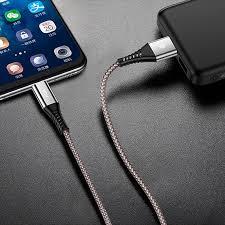 کابل تبدیل USB به MicroUSB توتو مدل BMA-020 طول 1متر