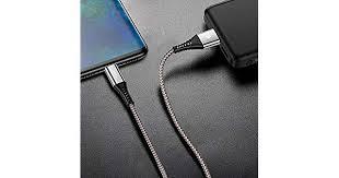 کابل تبدیل USB به USB-C توتو مدل BTA-019 طول 1 متر
