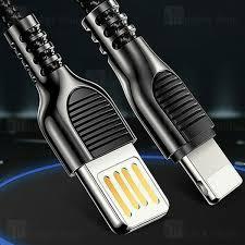 کابل تبدیل USB به لایتنینگ توتو مدل BLA-041 طول 1.2متر