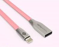 کابل تبدیل USB به لایتنینگ توتو مدل LI-014 طول 1.2 متر