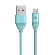 کابل تبدیل USB به MicroUSB توتو مدل BMB-03 طول 2متر