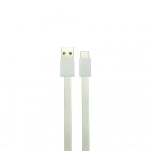 کابل تبدیل Usb به USB-C پرودا مدل PD-B03a طول 1 متر