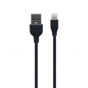 کابل تبدیل USB به لایتنینگ پرودا مدل PD-B15i طول 1 متر