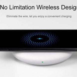 شارژر بی سیم شیائومی Xiaomi Wireless Charger MDY-10-EP