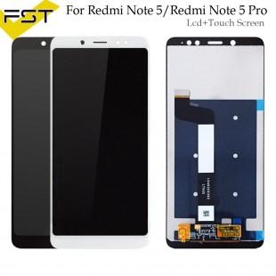 تاچ و ال سی دی شیائومی Note 5 Pro
