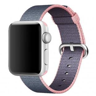 بند نایلونی اپل واچ Apple Watch strap woven nylon
