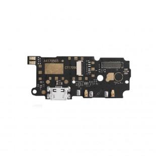 مدار شارژ شیائومی Redmi Note 4