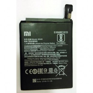 باتری موبایل شیائومی مدل (Note 6 Pro (BN48