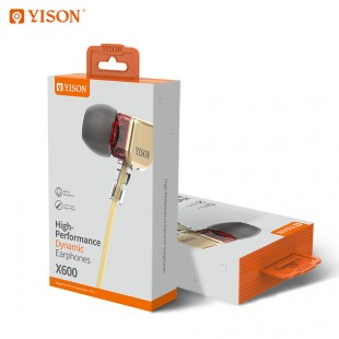 هندزفری وایسون Yison X600
