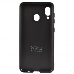 کاور ایکس_لول مدل Knight مناسب برای گوشی موبایل سامسونگ Galaxy A30
