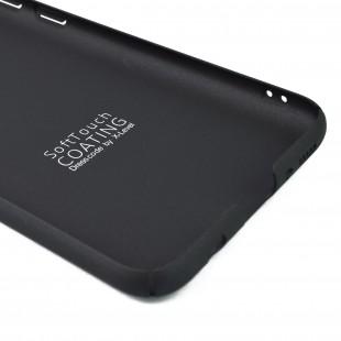 کاور ایکس_لول مدل Knight مناسب برای گوشی موبایل سامسونگ Galaxy M30