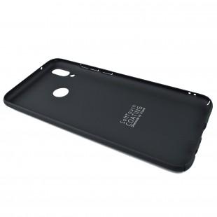 کاور ایکس-لول مدل Knight مناسب برای گوشی موبایل هوآوی Y9 2019
