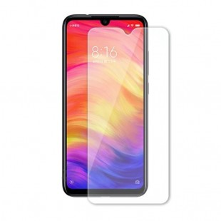 محافظ صفحه نمایش مدل Simple مناسب برای گوشی موبایل شیائومی Redmi Note 7 Pro / Redmi 7