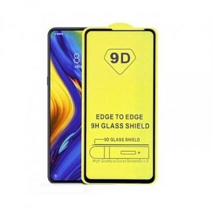 محافظ صفحه نمایش 9D مناسب برای شیائومی Mi Mix 2