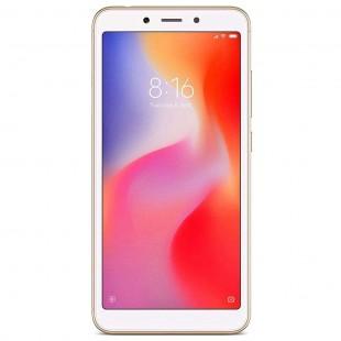 گوشی موبایل شیائومی مدل Redmi 6A دو سیم کارت ظرفیت 32 گیگابایت