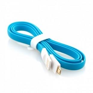 کابل تبدیل USB به MicroUSB شیائومی مدل XMSJX10QM طول 1.2 متر