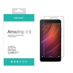 محافظ صفحه نیلکین مدل H Plus Pro مناسب برای گوشی موبایل شیائومی Redmi Note 4