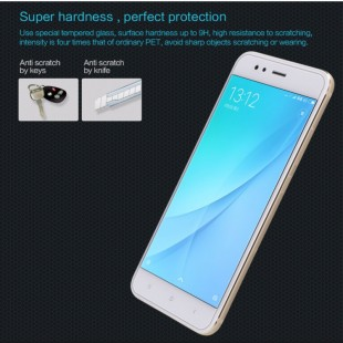 محافظ صفحه نیلکین مدل H Plus Pro مناسب برای گوشی موبایل سامسونگ Galaxy C8