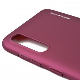 کاور ایکس-لول مدل Knight مناسب برای گوشی موبایل سامسونگ Galaxy A40