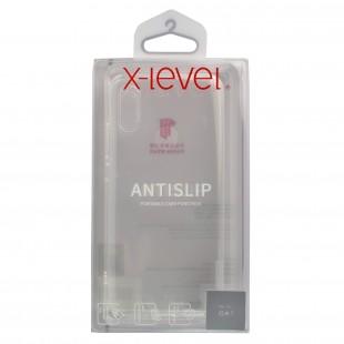 قاب محافظ ایکس-لول مدل AntiSlip مناسب برای گوشی شیائومی  Redmi 7