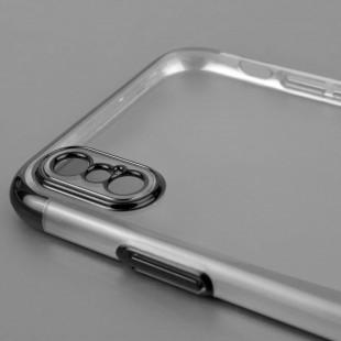 کاور توتو مدل i8001904 مناسب برای گوشی موبایل اپل iPhone X / XS