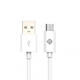 کابل تبدیل USB به MicroUSB توتو مدل BTA-03 طول 1.0 متر