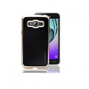 کاور موتومو مدل Brushed مناسب برای گوشی موبایل سامسونگ Galaxy A7 2017