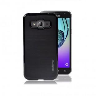 کاور موتومو مدل Brushed مناسب برای گوشی موبایل سامسونگ Galaxy J3 2017