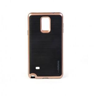 کاور موتومو مدل Brushed مناسب برای گوشی موبایل سامسونگ Galaxy Note 4