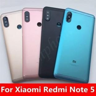 درب پشت شیائومی Redmi Note 5 Pro