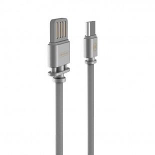 کابل تبدیل USB به USB-C دبلیو کی مدل WDC-067m طول 1 متر