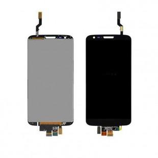 تاچ و ال سی دی LG G2