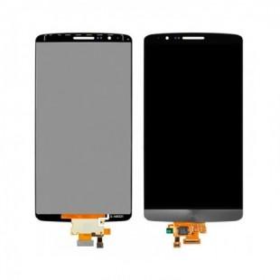 تاچ و ال سی دی LG G3