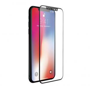 محافظ صفحه جویروم Joyroom iPhone XR Knight Series 3D Curved JM2010