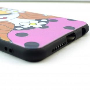 قاب محافظ مدل F54 مناسب برای گوشی هوآوی Nova 2S