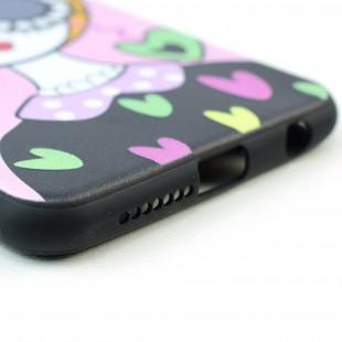 قاب محافظ مدل F55 مناسب برای گوشی هوآوی Nova 2S