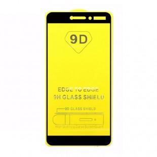 محافظ صفحه نمایش 9D مناسب برای نوکیا 5.1