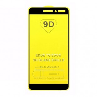 محافظ صفحه نمایش 9D مناسب برای نوکیا 3.1