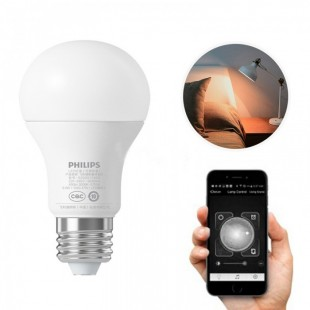 لامپ هوشمند شیائومی مدل Philips Smart Bulb E27