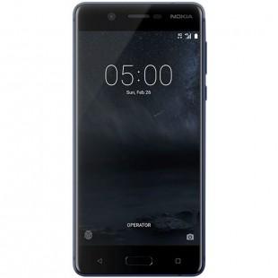 گوشی موبایل نوکیا مدل 5 دو سیم کارت ظرفیت 16 گیگابایت