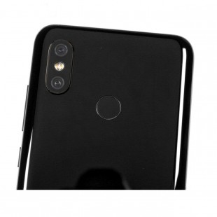 گوشی موبایل شیائومی mi 8 M1803E1A مدل دو سیم کارت ظرفیت 128 گیگابایت با رم 6 گیگابایت