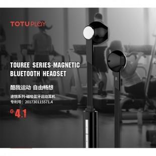 هندزفری بلوتوث توتو مدل AUB03