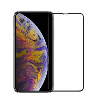 محافظ صفحه نمایش توتو مدل ABiX/iXs-001 مناسب برای گوشی موبایل اپل Iphone X / XS