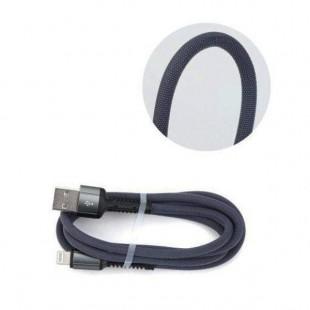کابل تبدیل USB به لایتنینگ الدینیو مدل LS63 طول 1 متر
