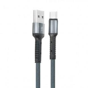 کابل تبدیل USB به USB-C الدینیو مدل LS63 طول 1 متر